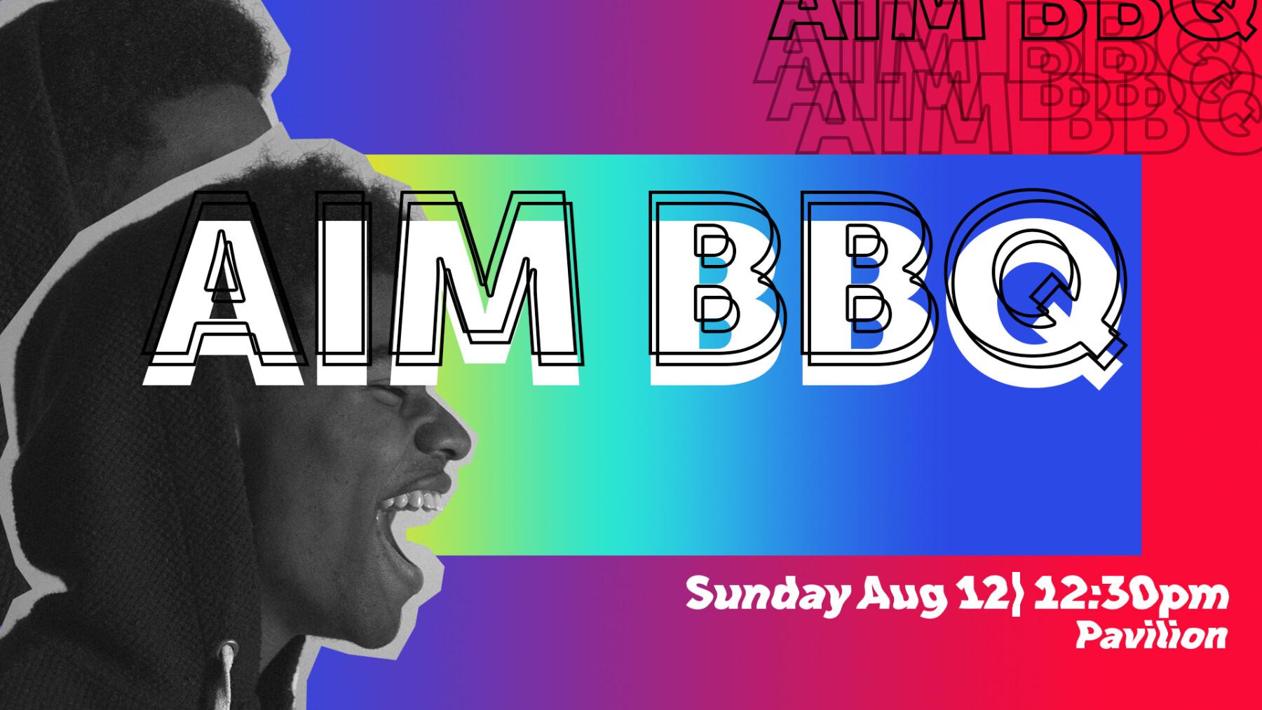 AIM BBQ