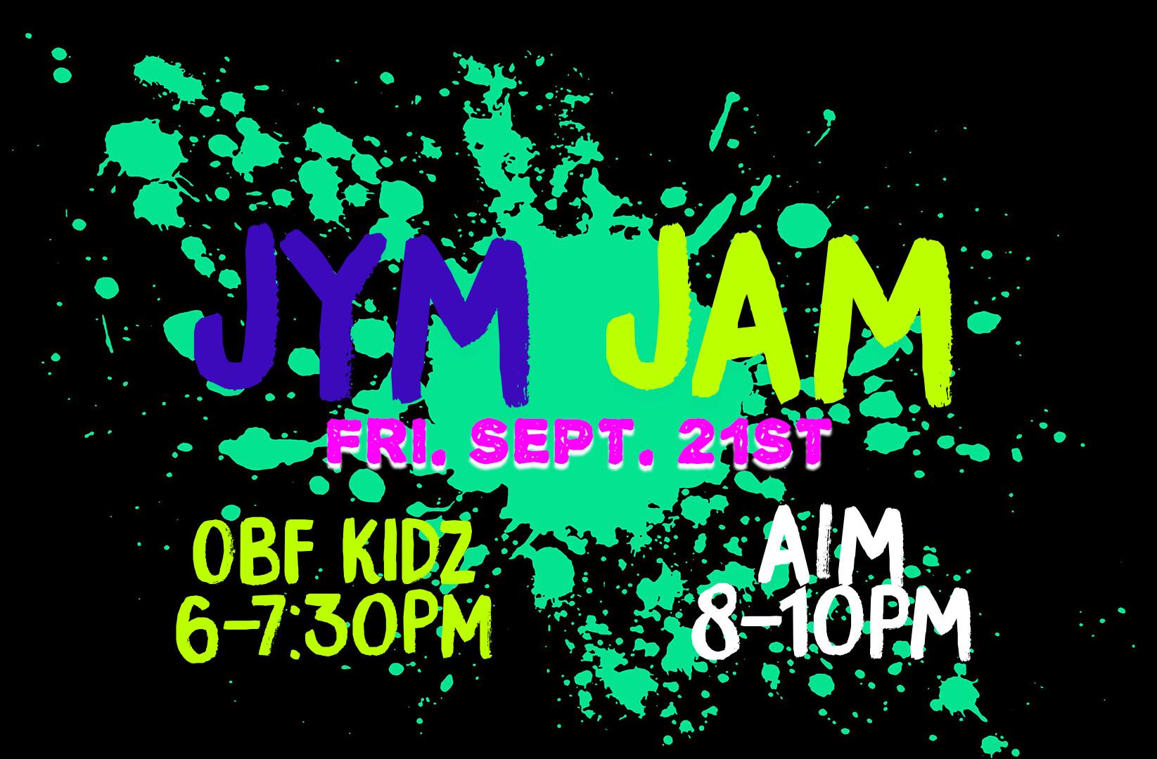 Jym Jam
