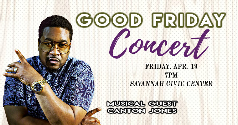 Good Friday Concert