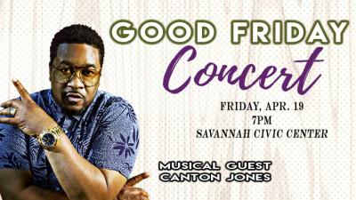 Good Friday Concert