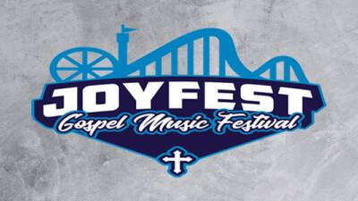Joyfest Family Trip